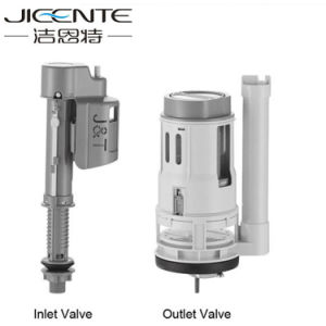 3 Inch Fill Valve and Outlet Valve pictures & photos
