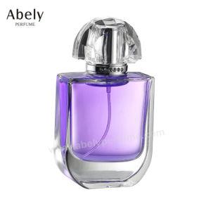 Bespoke Cap Oval Glass Perfume Bottles for Designer Perfume pictures & photos
