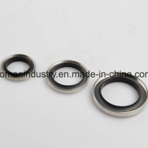 Viton Bonded Seal NBR Rubber Seals High Strength Bonded Seal pictures & photos
