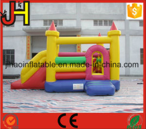 Inflatable Bouncer Combo House with Slide for Sale pictures & photos