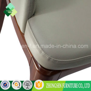 French Style Restaurant Furniture Round Back Chair Dining Chair (ZSC-21) pictures & photos