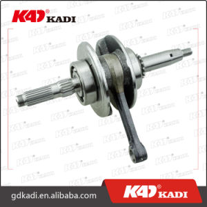 Motorcycle Spare Parts Motorcycle Parts Crankshaft for Eco100 pictures & photos
