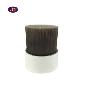 Bristle Mix Polyester Synthetic Tapered Filament pictures & photos