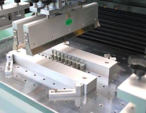 SMT Semi-Automatic Stencil Printer / SMT Screen Printer T1200d pictures & photos