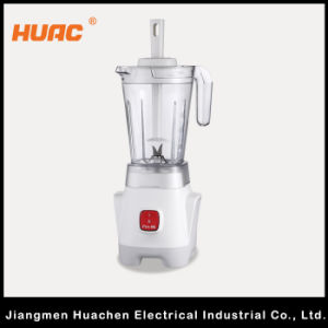 Popular and Functional 1.25L 100% Cooper Motor Blender