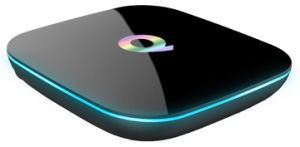 Free IPTV Google Smart Android5.1 IPTV TV Box Amlogic S905 A53 64bits Processor 2GB+16GB pictures & photos