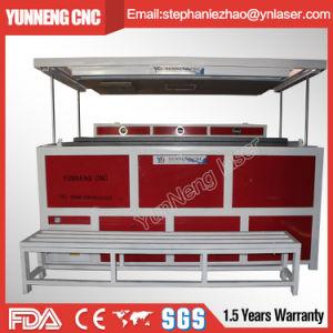 Low Price Acrylic Bathtub Vacuum Forming Machine pictures & photos
