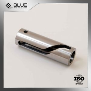 OEM Custom Machining Parts with High-Quality Service pictures & photos