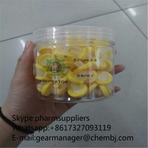 Light Yellow Tren Ace Trenbolone Acetate for Athletes CAS 10161-34-9 pictures & photos