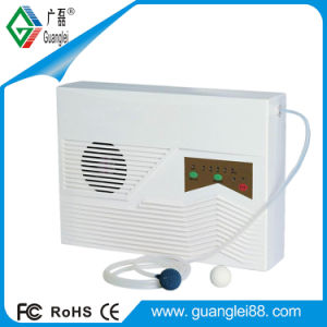 Portable Ozone Water Purifier for Home Vegetables Fruits Meats pictures & photos