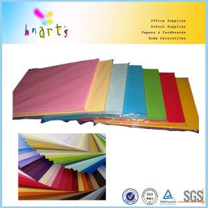 Color Block 10 Colors Color Paper Pad pictures & photos