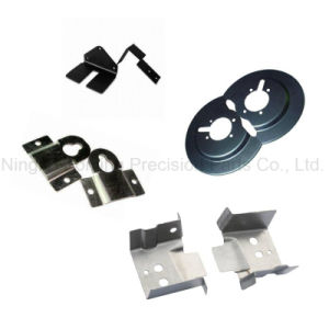 Custom Design High Quality Stamping Part pictures & photos