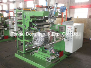 Rubber Tire/Tyre Building Machine for Folding Tyre with Bc-STB-2p-FT-2228 pictures & photos