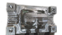 Plastic Medical Goggles Injection Mold