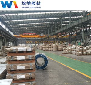 Refrigerator Body Material Prepainted Steel PCM Steel pictures & photos