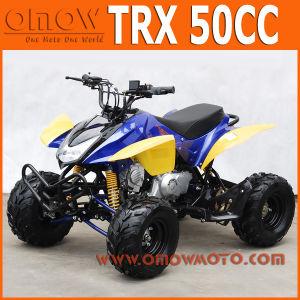 50cc - 110cc Kids Mini Quad Bike pictures & photos