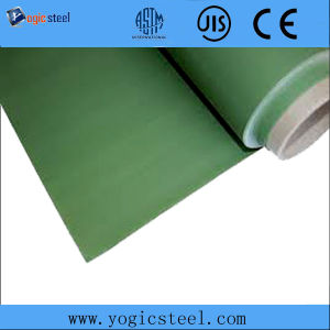 Pre-Painted Galvanized/Galvalume Steel Coil with S280g, S350gd Grade pictures & photos