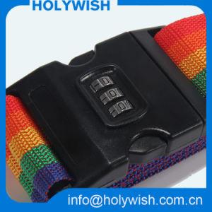 Wholesale Tsa Locking Adjustable Personalized Luggage Straps