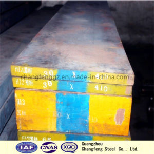 Premium AISI H13 High Quality Hot Work Tool Steel Plate pictures & photos