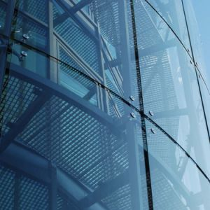 High Performance Customized Cut Hardened Safety Glass pictures & photos