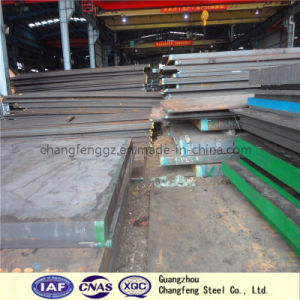 Forged Steel (P21/Nak80) Plastic Mould Steel pictures & photos