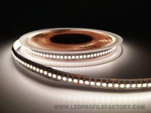 3528 24V Natural White LED Light Bar LED Decorate Light Strip pictures & photos