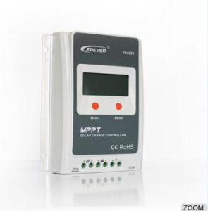 Epever Tracer1210A MPPT 10A 12V/24V Solar Charge Discharge Controller with Ce Tracer1210A pictures & photos