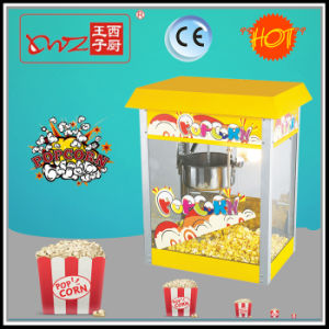 High Quality Electric Kettle Popcorn Maker with Good Price Factory Direct Sell pictures & photos
