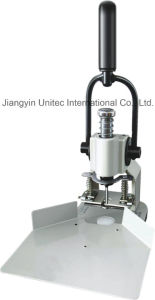 New Launched Products Manual Paper Punching Machine Yb-T30A