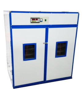 Cheap Price Incubator for Quail Eggs and Hatcher Integrated pictures & photos