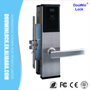 Guangzhou Hotel Key Card Lock System pictures & photos