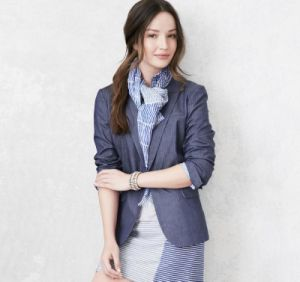 Fashion Design Ladies Suit Blazer Business Suit Casual Suit pictures & photos