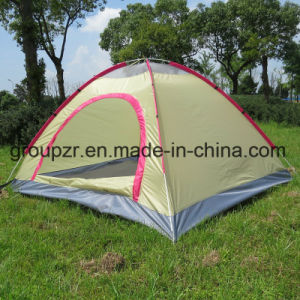 Easy up Automatic Outdoor Camping Tent for 3 Persons pictures & photos
