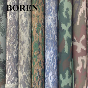 Camouflage Fabric for Unfirom pictures & photos