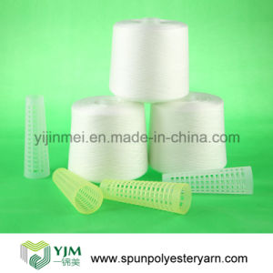 20/2 30/2 40/2 50/2 60/2 Yarn Dyeing/Polyester Spun Dyed Yarn for Sewing Thread pictures & photos