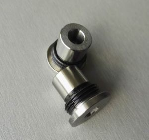 OEM & ODM Spare Part/Machine Spare Parts/CNC Parts pictures & photos