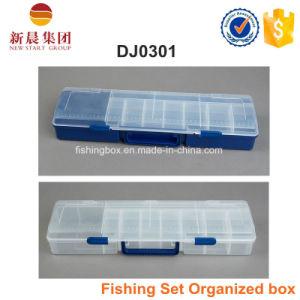 Long Length Transparent Fishing Assortment Box pictures & photos