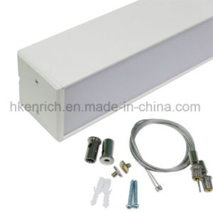 Seamless Connection LED Linear Trunking Light pictures & photos