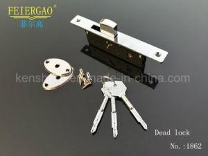 1862 European Profile Aluminum/Aluminium Door Lock and Cylinder Lock pictures & photos