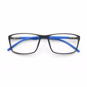 Factory Supply Fashion Unisex Tr8274-08 Optical Frame Eyewear pictures & photos