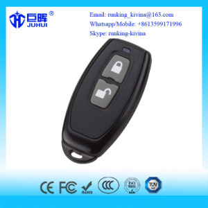 Rolling Code Remote Control 433.92MHz pictures & photos