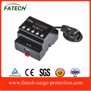 Lightning Strike Surge Current Counter with LCD Display Reset Function pictures & photos