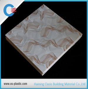 7mm Qualified PVC Ceiling Board pictures & photos