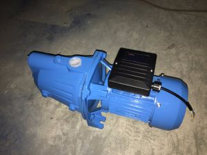Jet-100 Self Priming Water Pump High Quality pictures & photos