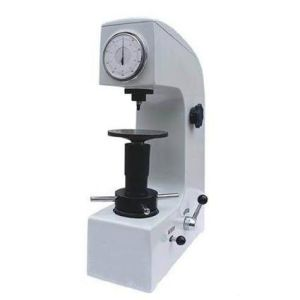 Hr-150c Rockwell Sclerometer Hardness Tester Usage Rockwell Hardness Testing Machine pictures & photos