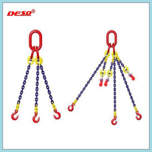 Rigging Hardware Alloy Chain Sling with Legs pictures & photos