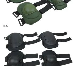 2016 Old Fashioned High Quality Nylon Tactical Military Outdoor Hiking Sports Use High-Quality Knee&Elbow Pads pictures & photos
