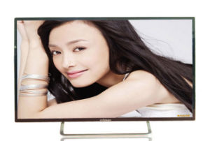 65′′high Definition Smart TV with Network pictures & photos