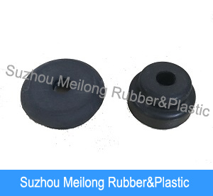Rubber Fastener Sealing Parts Molded Auto Plug Parts pictures & photos