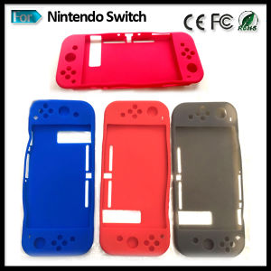 Full Body Anti-Slip Silicone Cover Skins Protective Case for Nintendo Switch Console